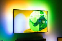 Telewizory Smart TV Philips z technologią Ambilight